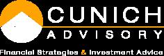 Cunich Advisory Logo